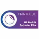 HP Backlit Polyester Film