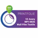 1D Avery MPI 8826 Wall FIlm | Textile