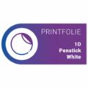 1D Penstick | White
