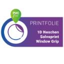 1D Neschen Solvoprint Window Grip | Ultr...